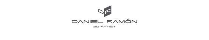 Danielramon 3d artist